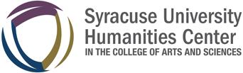 Syracuse  University Humanities Center Logo