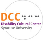 Disability Cultural Center Logo